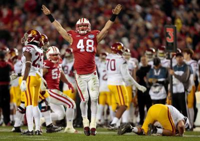 Cichy-Entering NFL Draft