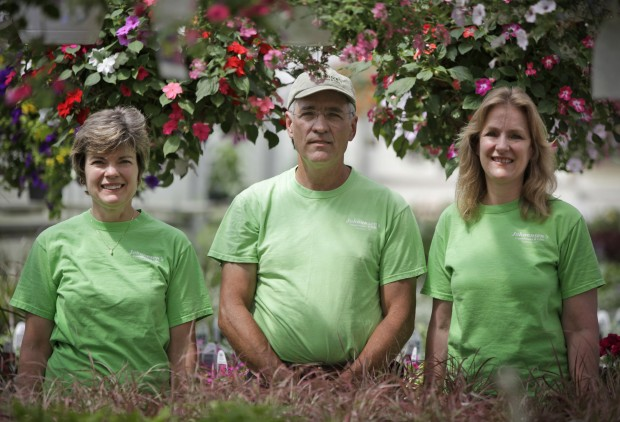 Johannsen's Greenhouses to close this fall