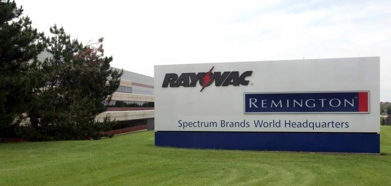 Spectrum Brands Madison headquarters file photo