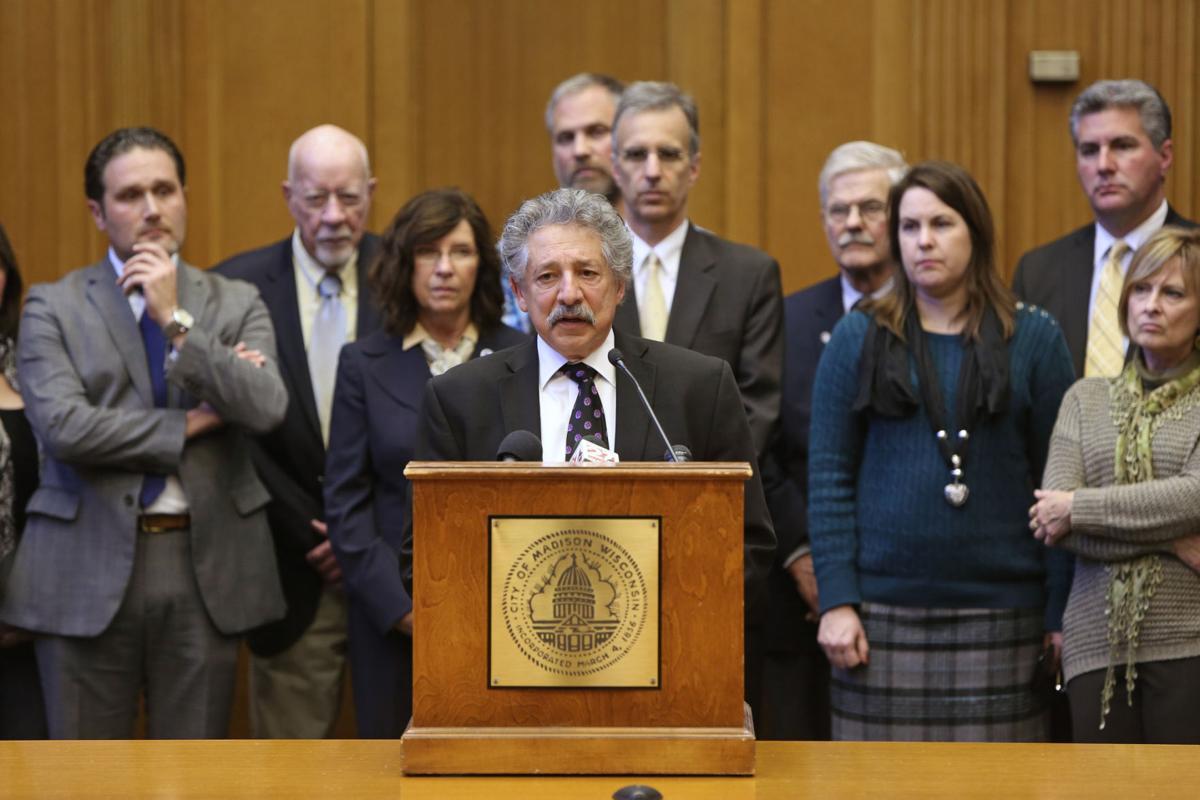 Mayor Paul Soglin criticizes Scott Walker, Scott Fitzgerald, WMC and WEDC