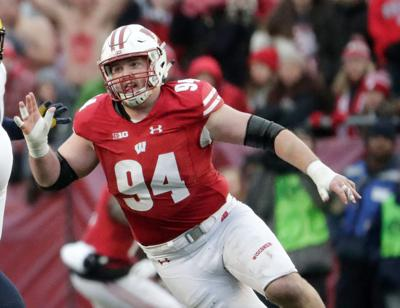 Sheehy-signed with Packers