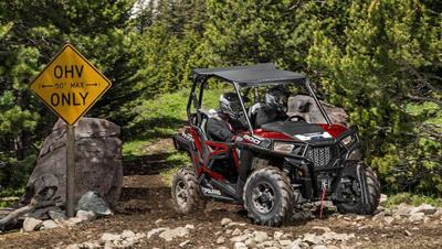 Polaris Industries Just Hit a New Milestone, And It's Not a Good One