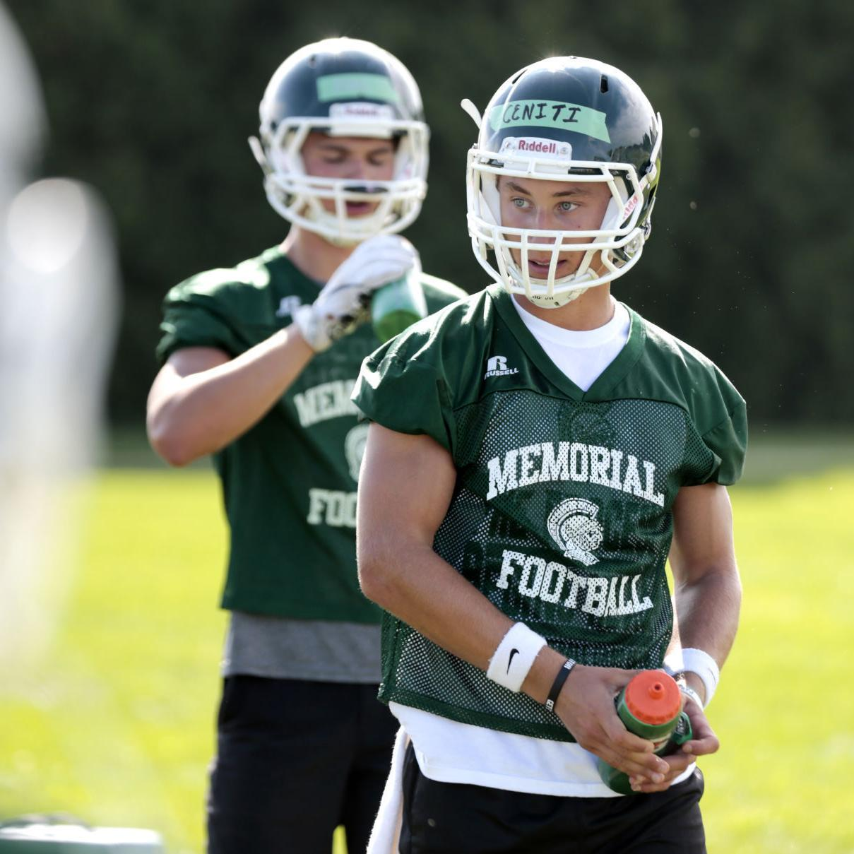 Prep football preview: Big Eight, Rock Valley jump directly