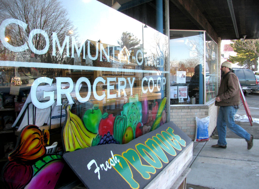 Trillium Community Grocery Co-op