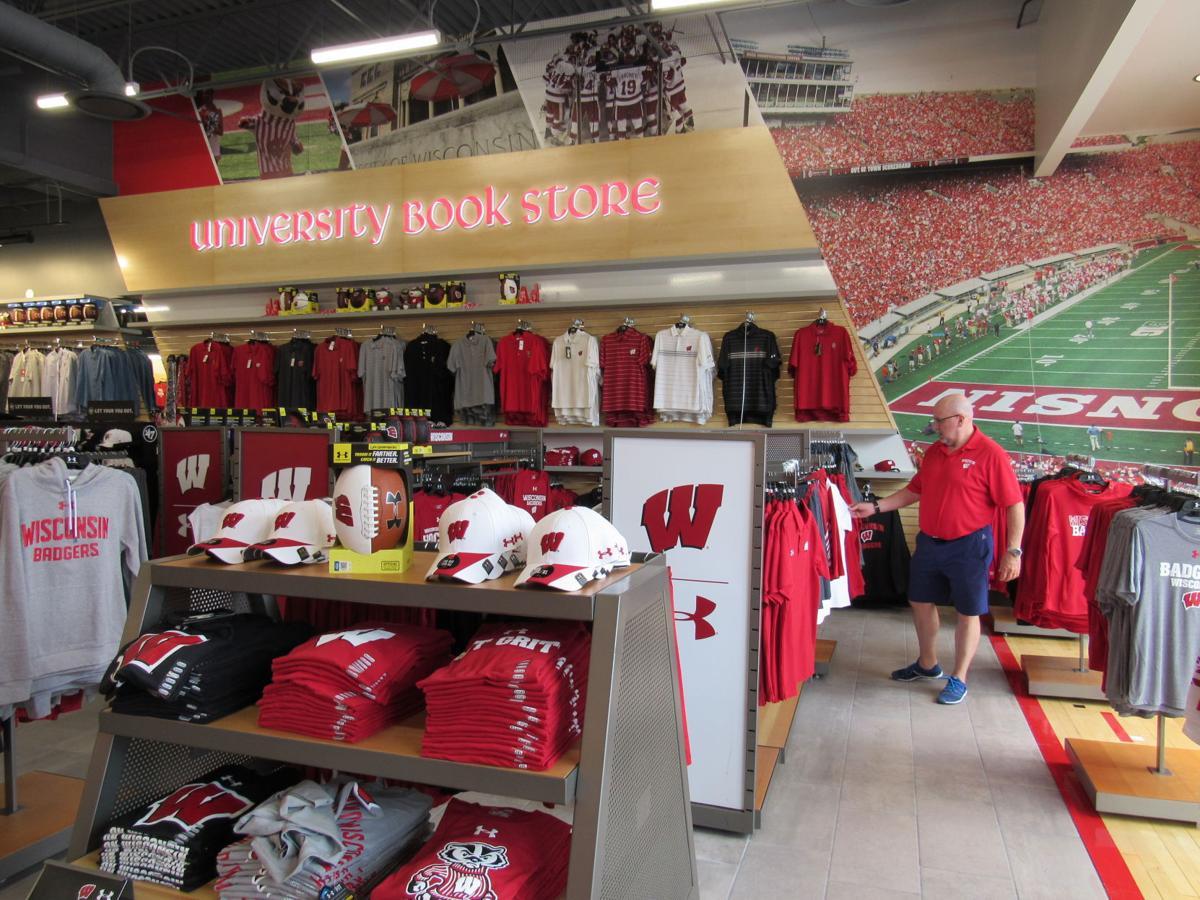 University Book Store