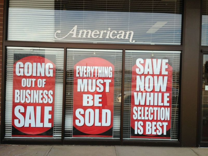 Steinhafels Appliances Part - 19: Steinhafels To Buy East Side American Tv Store In Judge-approved Sale Of 5  Stores | Madison Wisconsin Business News | Madison.com