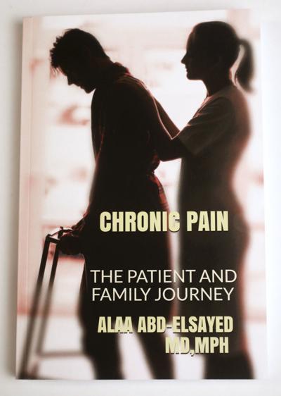 Chronic Pain book