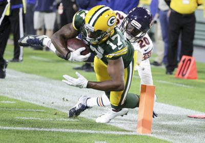 23454030b Tom Oates  Packers maintain dominance over Bears with improbable ...