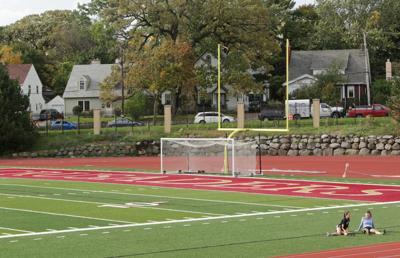 Edgewood High School athletic complex