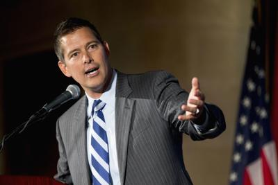 U.S. Rep. Sean Duffy, R-Wausau (copy)