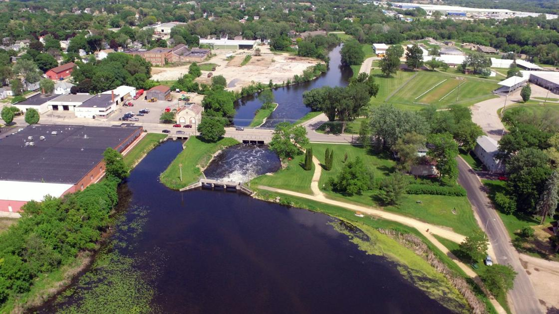 Catching Up: Stoughton eyes dam removal as part of proposed Yahara River whitewater park