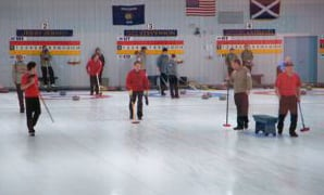 USA Curling Club Championships: Nernberger to face top rival