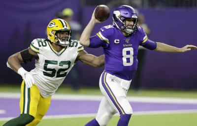Minneapolis Star Tribune Next Up In Covid Times The Nfl Column Madison Com