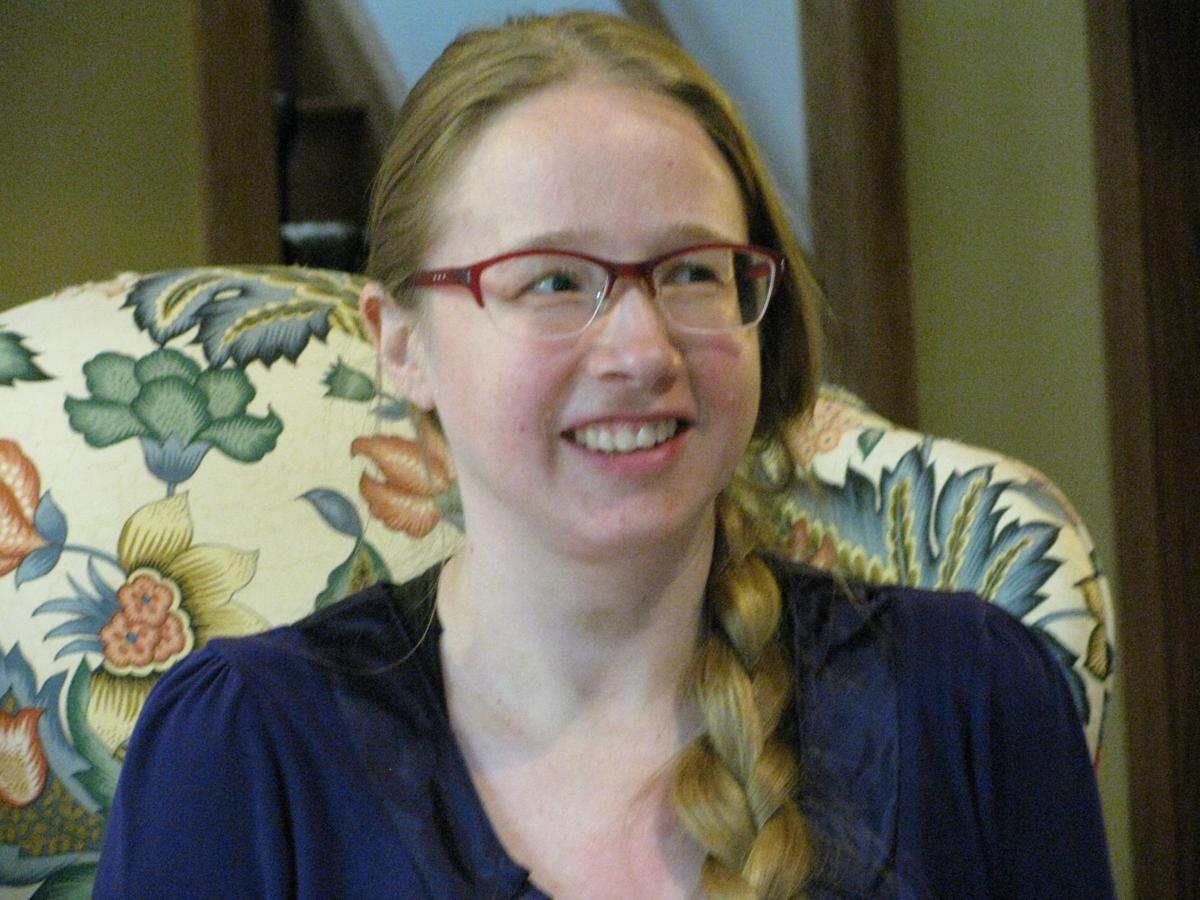 Sara Andrews