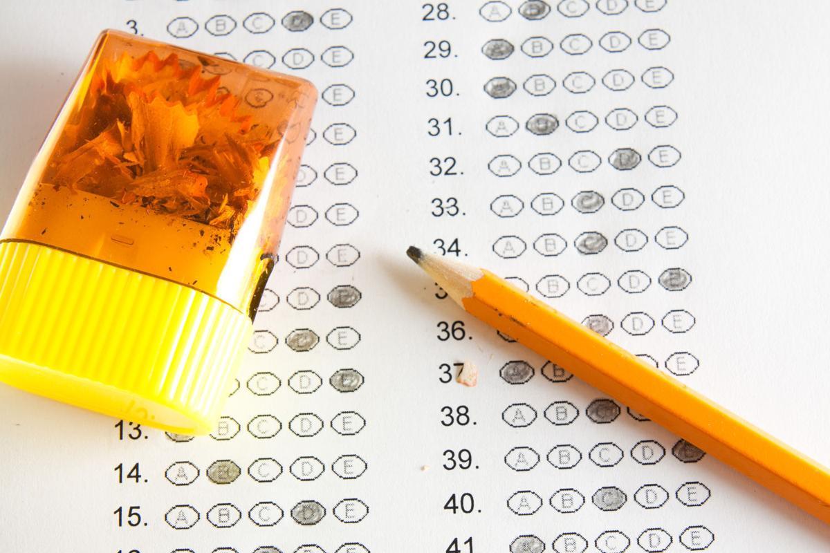 School test