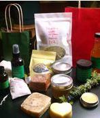 Herbal Gift Making