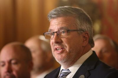 Rep. John Nygren builds on more than five years of work on opioid crisis with new HOPE bills