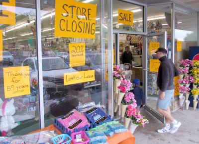 Ben Franklin and Ace Hardware stores to close on Madison's