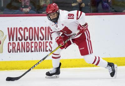 Switch Away From Natural Position Tests Wisconsin Badgers Annie