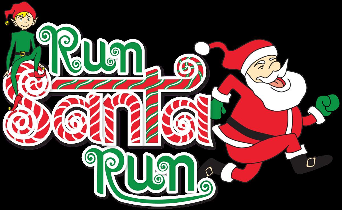 Run Santa Run 5K
