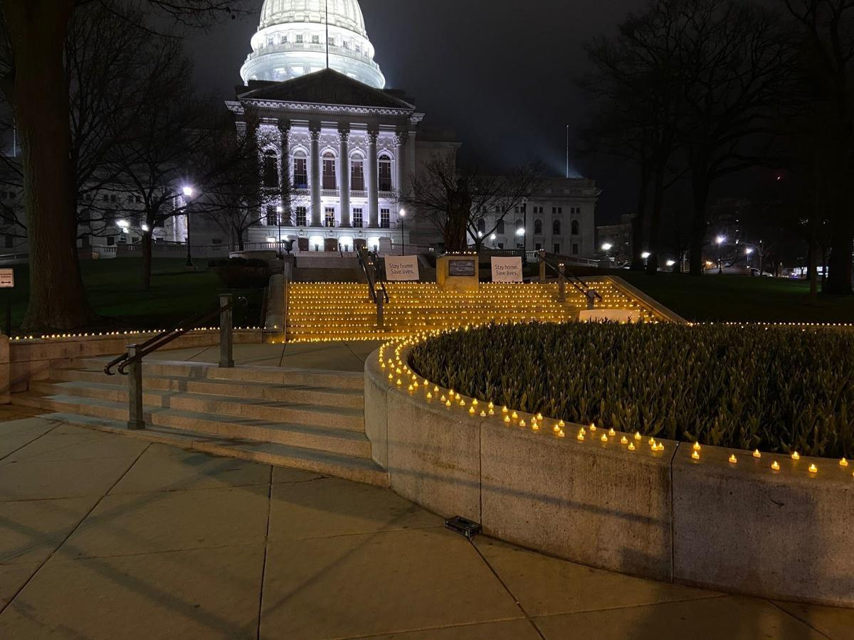 capitol candles