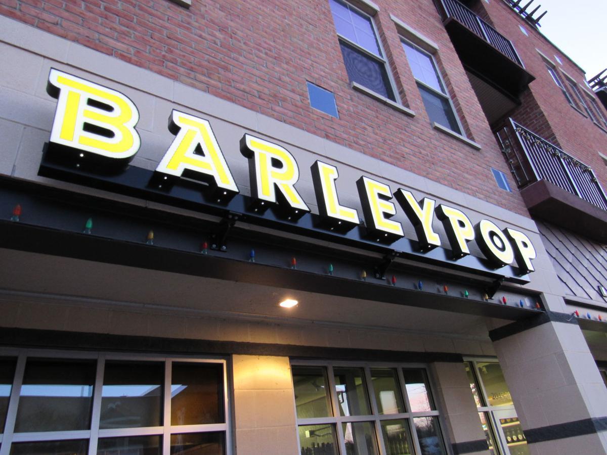 BarleyPop Tap & Shop