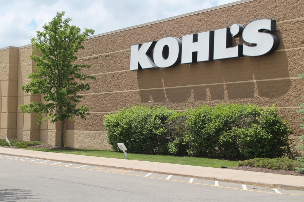 Kohl's Department Store in Beaver Dam (copy)