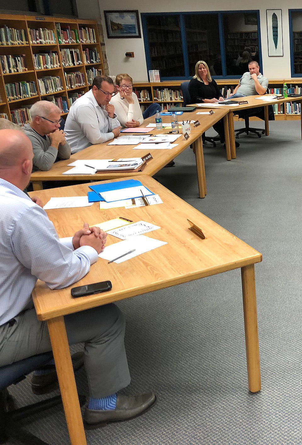 Dells school board votes to accept gifts toward new high school