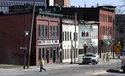 Downtown Madison residents excited about Essen Haus redevelopment, concerned about design