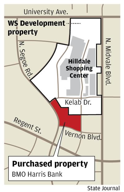 Hilldale addition