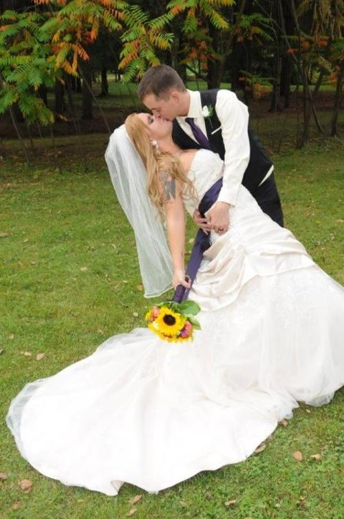 Congratulations Bryan and Nicole McCabe!!!!