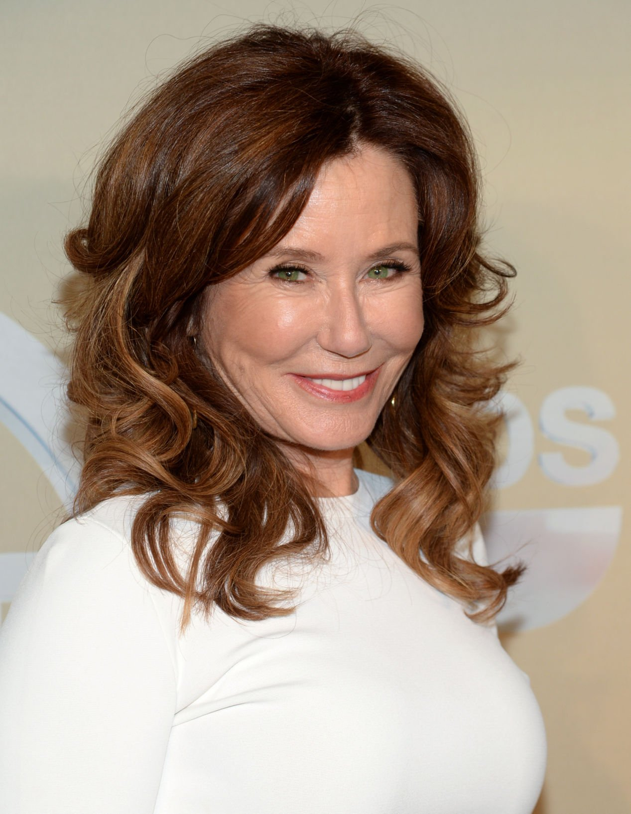Mary McDonnell husband