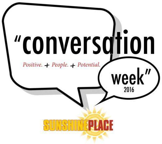 Conversation week