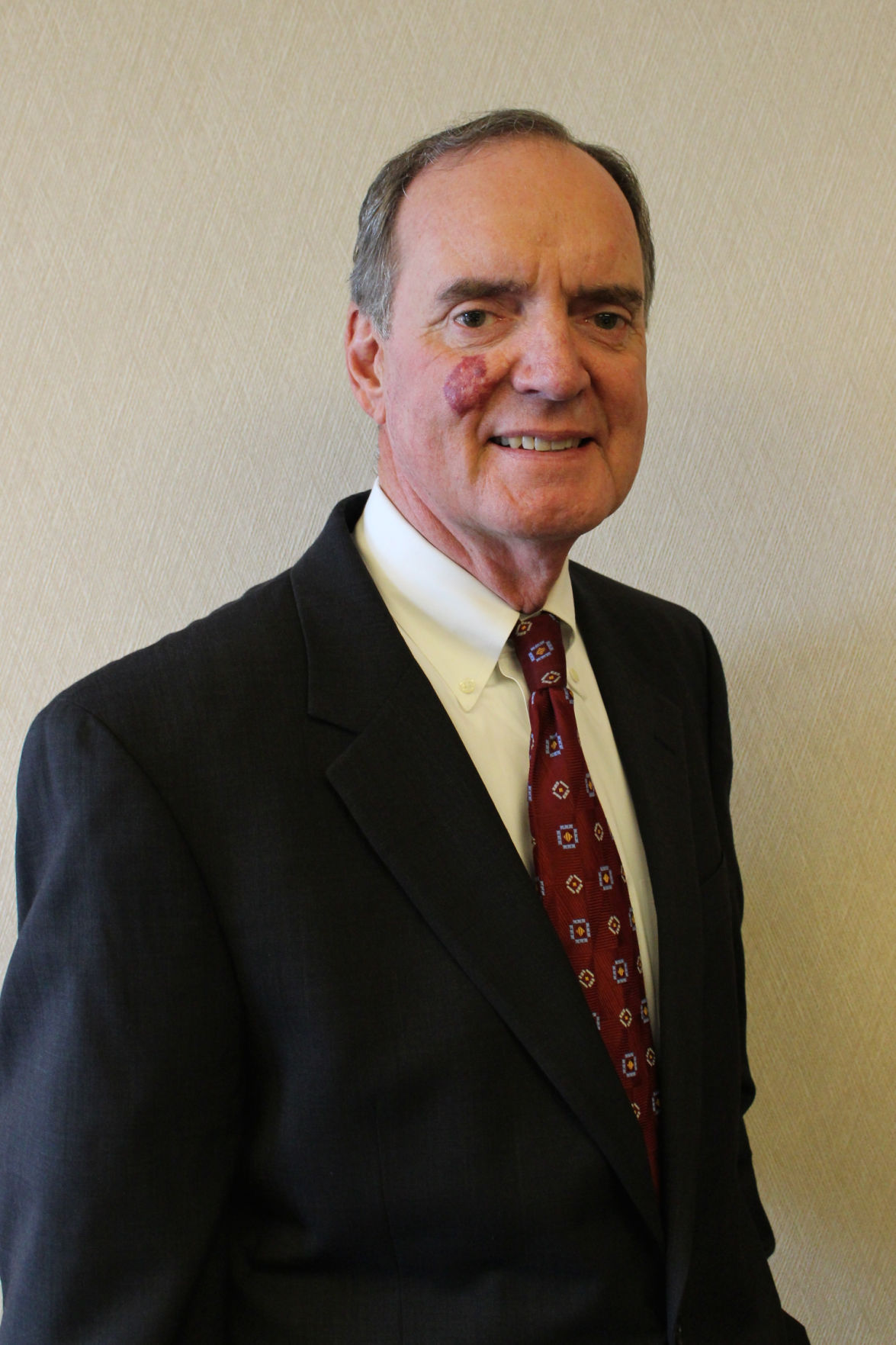 Mark R. Hogan