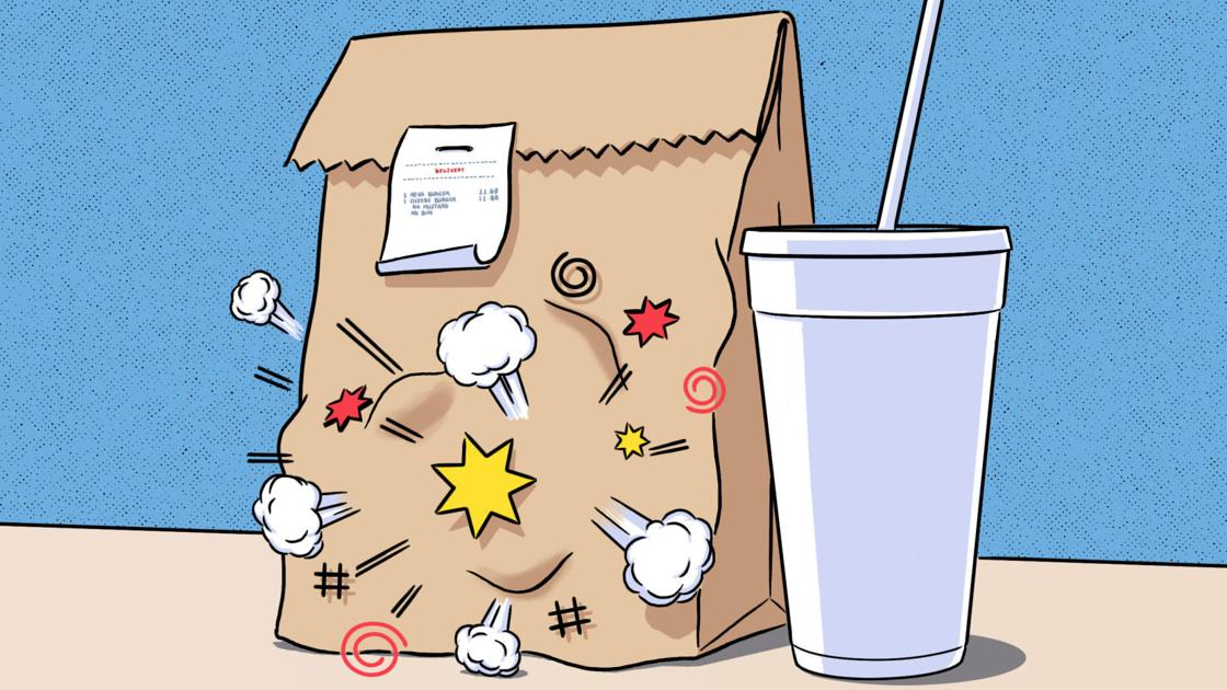 Grubhub hubbub: Restaurants fire back at delivery companies that post menus without consent