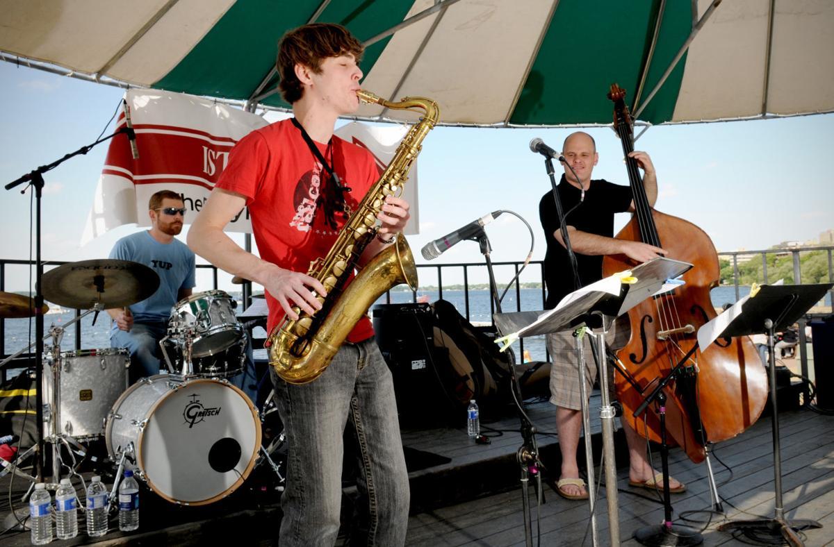 Isthmus Jazz Festival 2 (copy)