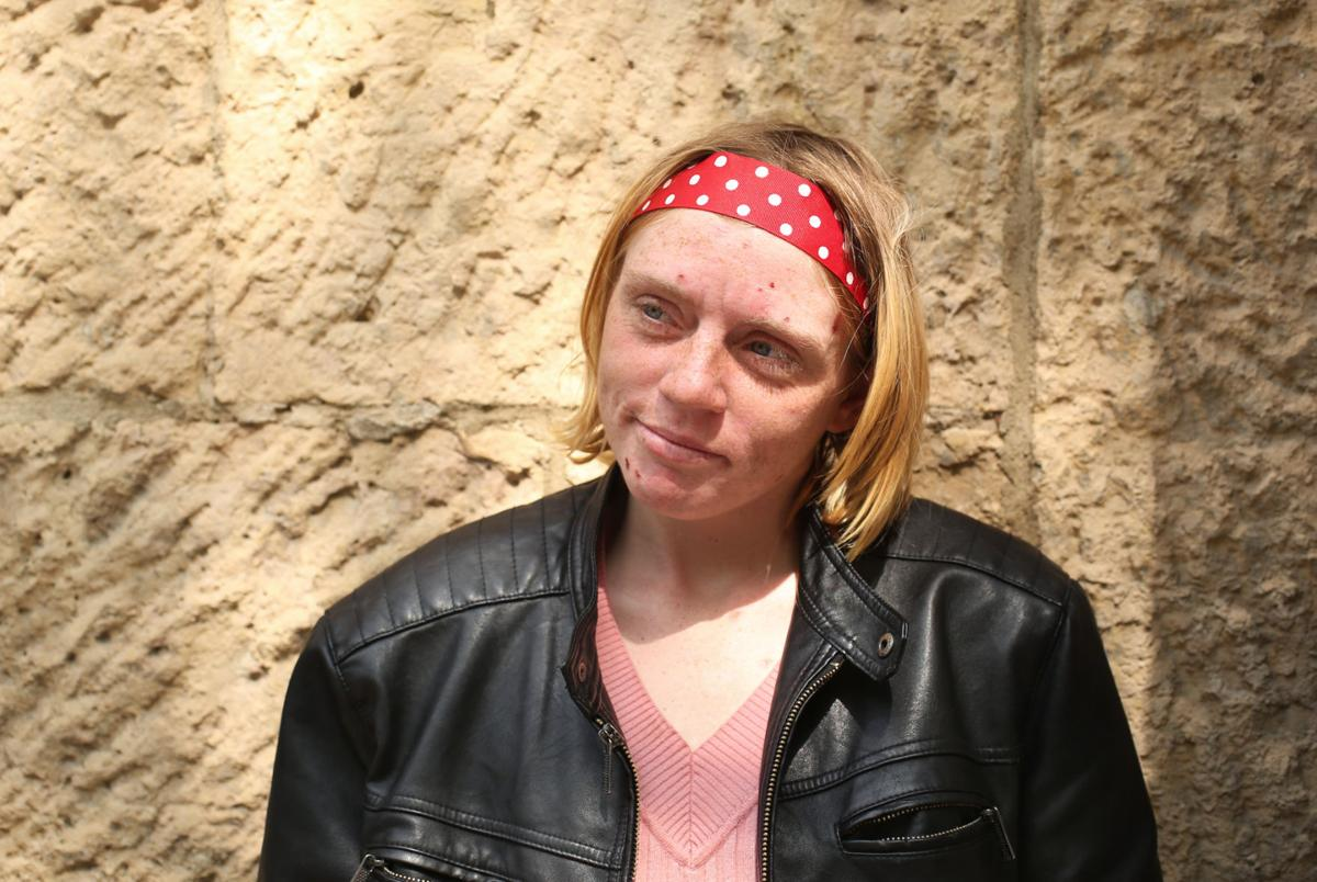 Karissa Schaper, 27