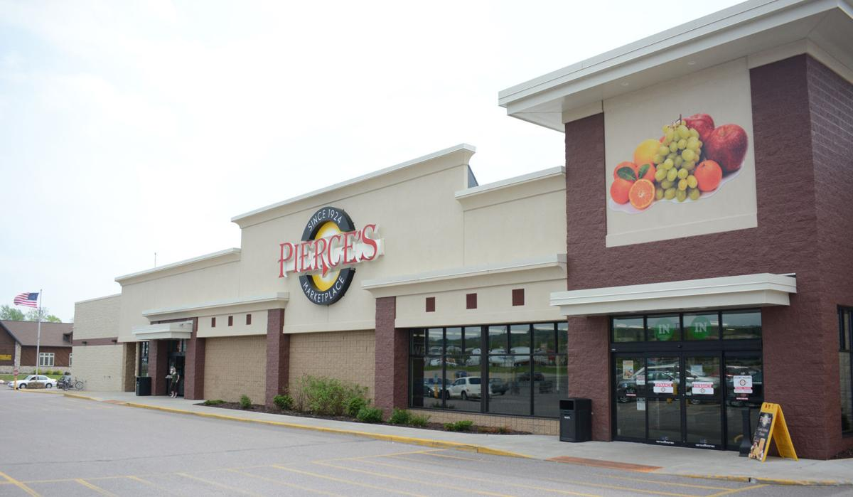 Pierce's purchased