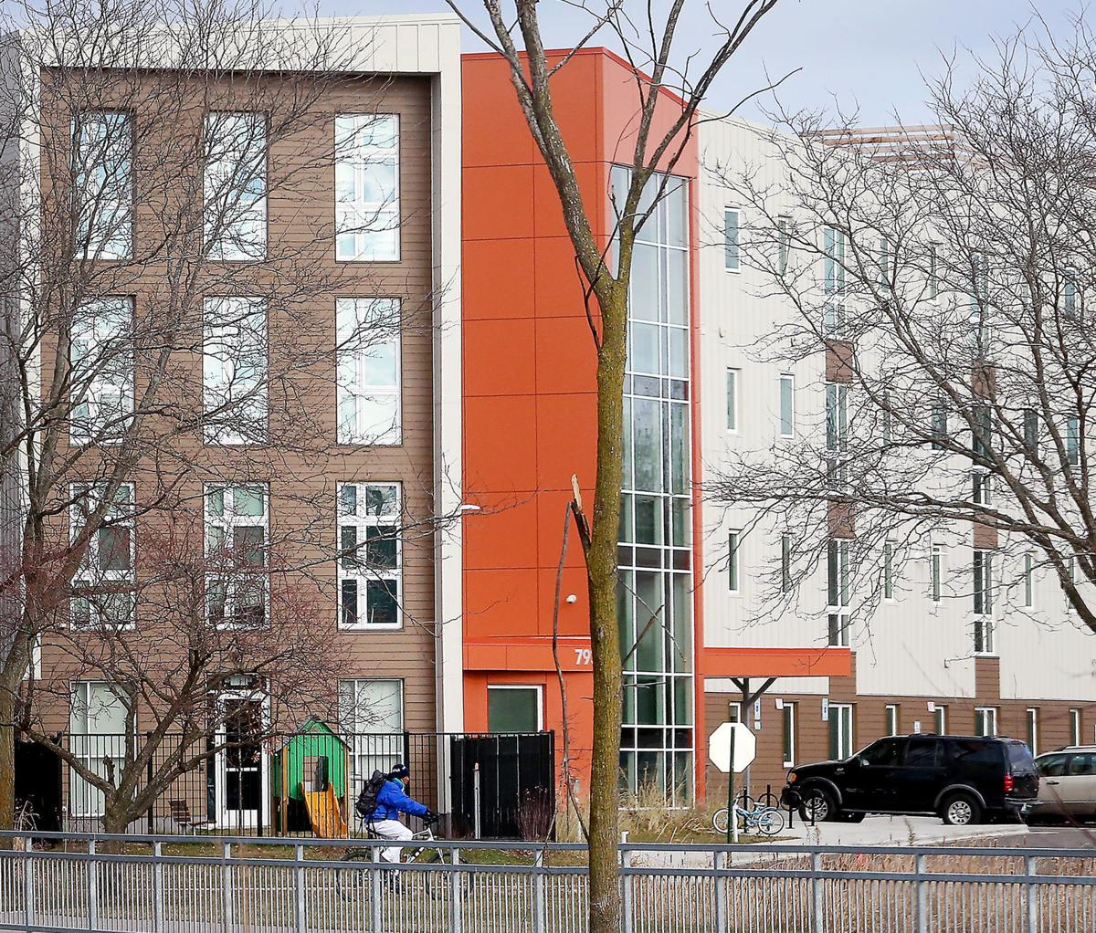Apartment Finder Websites: Officials Considering More Security At Troubled Madison