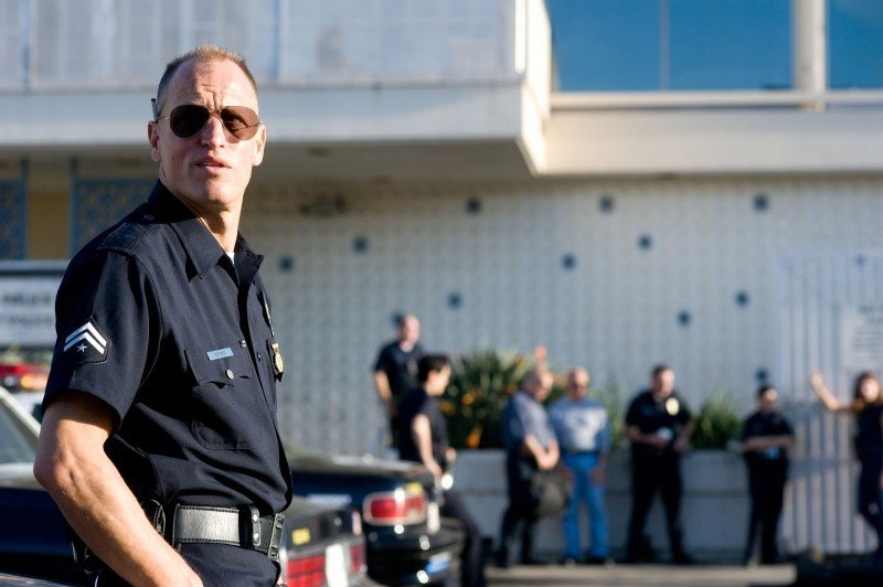 Woody Harrelson feels the heat in brutal cop drama 'Rampart' | Movie  reviews | madison.com