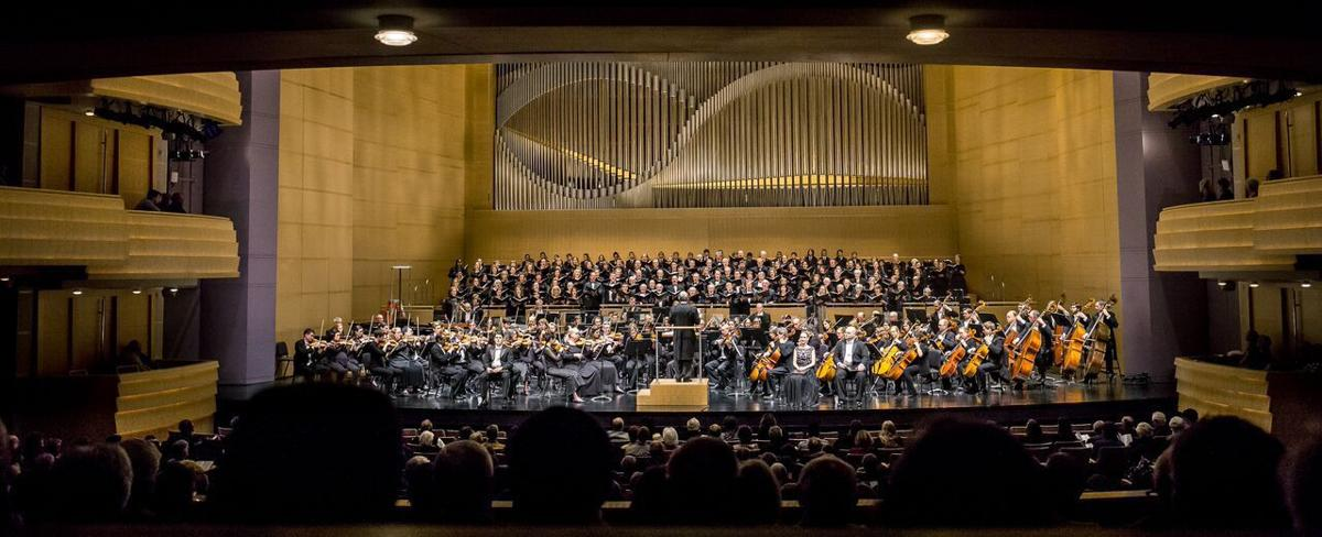 Madison Symphony audience photo (copy)