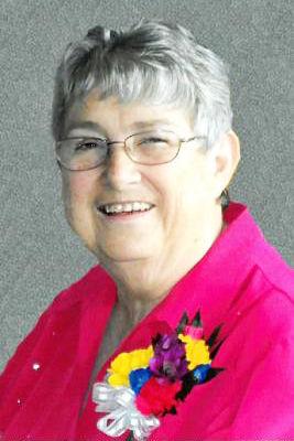 Loughrin, Sister Kathleen