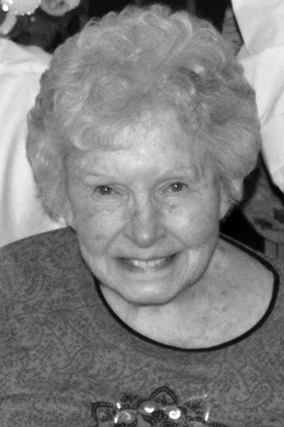 Bruegger, Carol Doris