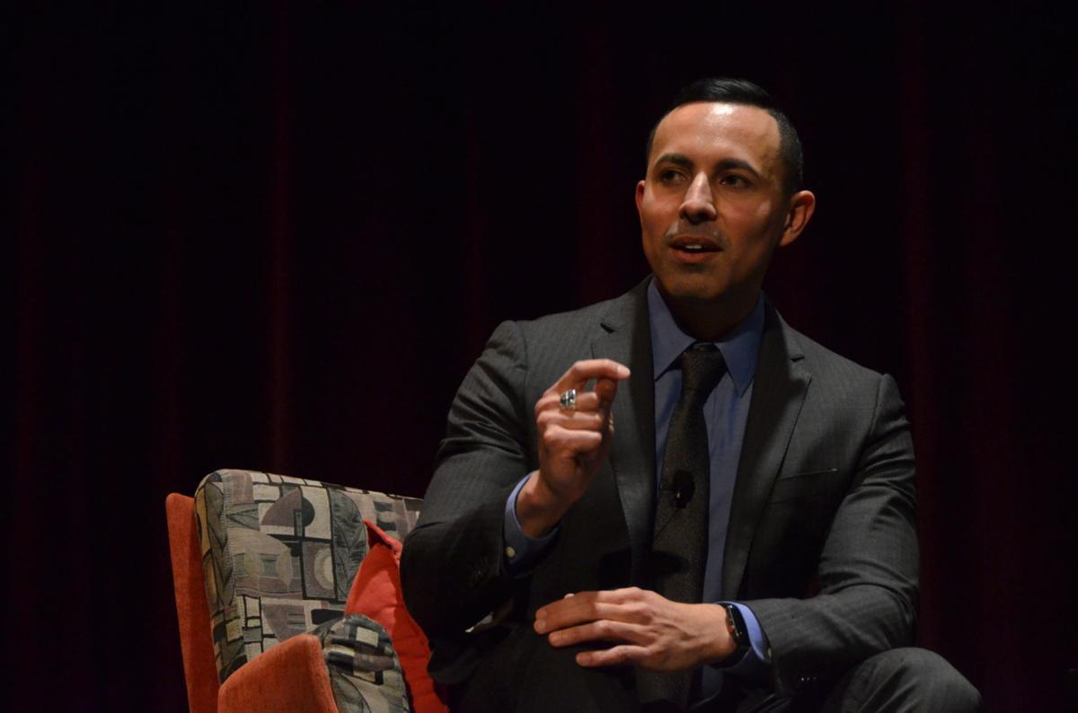 Matthew Gutiérrez