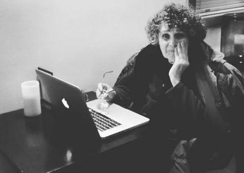 Betty Diamond writing