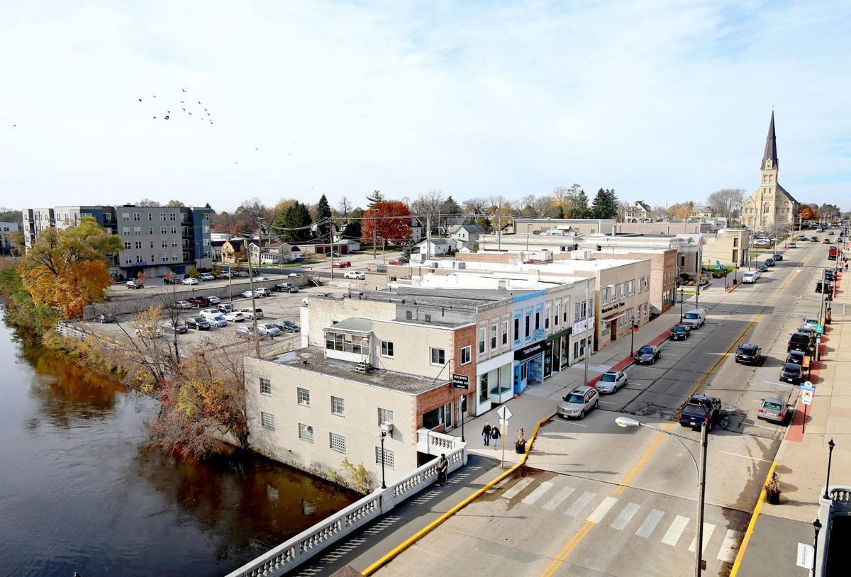 Watertown Downtown