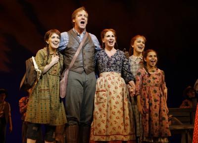 Little House musical