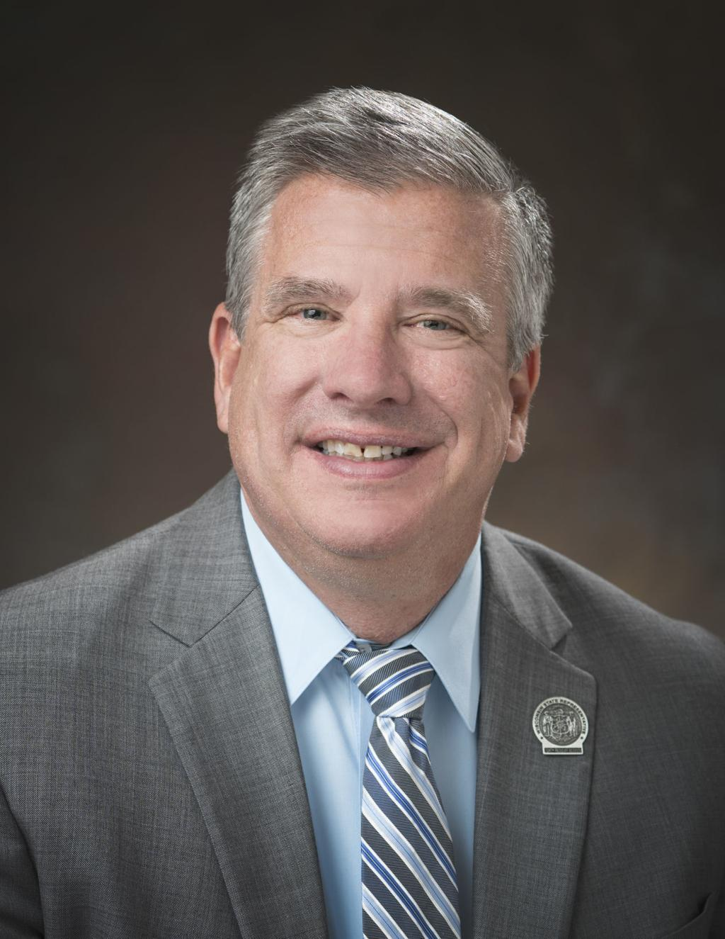 Rep  John Nygren: Let's keep Wisconsin the land of opportunity