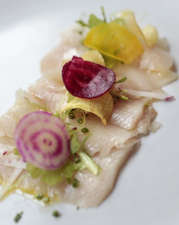 Cento fish Restaurant review Cento is elevating