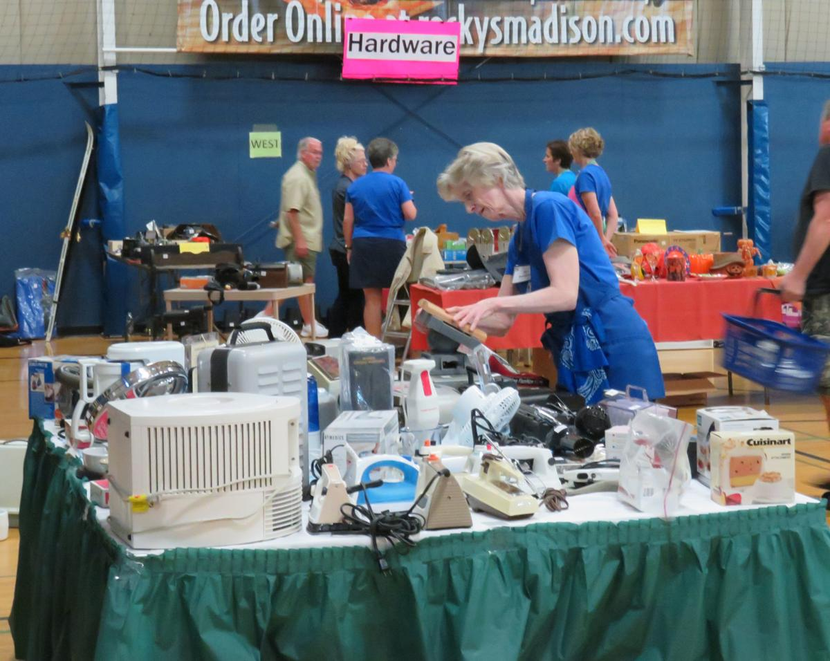 Attic Angel Sale Set For Friday And Saturday Business News Madison Com
